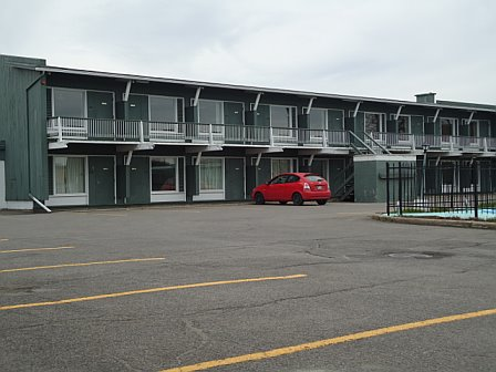 Motel Dufferin