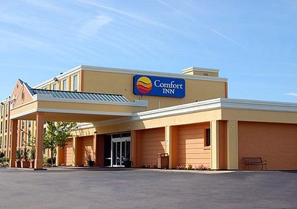 Comfort Inn Randolph