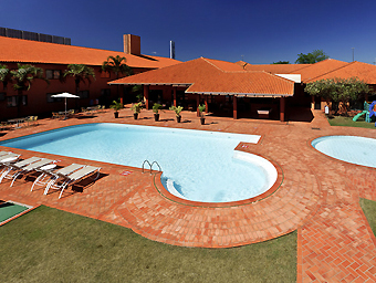 Novotel Campo Grande