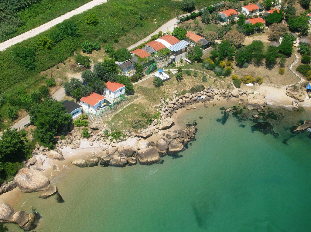 Camping Residence Uliveto