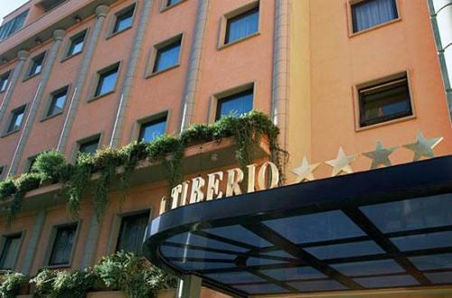 Grand Hotel Tiberio