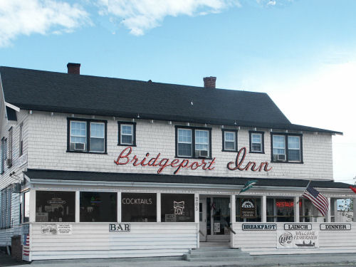 Bridgeport Inn