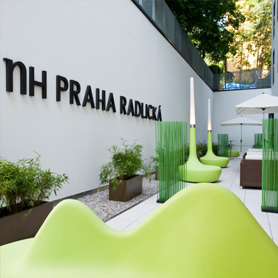 NH Praha Radlicka (2012 geschlossen)