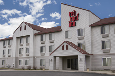 Red Roof Inn Coldwater