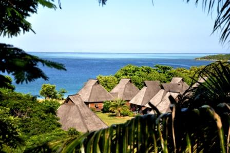 Yatule Resort and Spa @ Natadola Beach