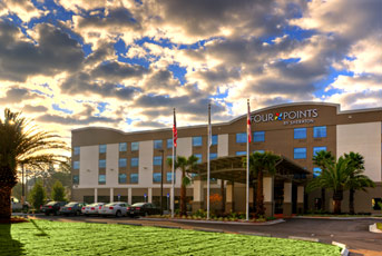 ‪Four Points by Sheraton Jacksonville Baymeadows‬