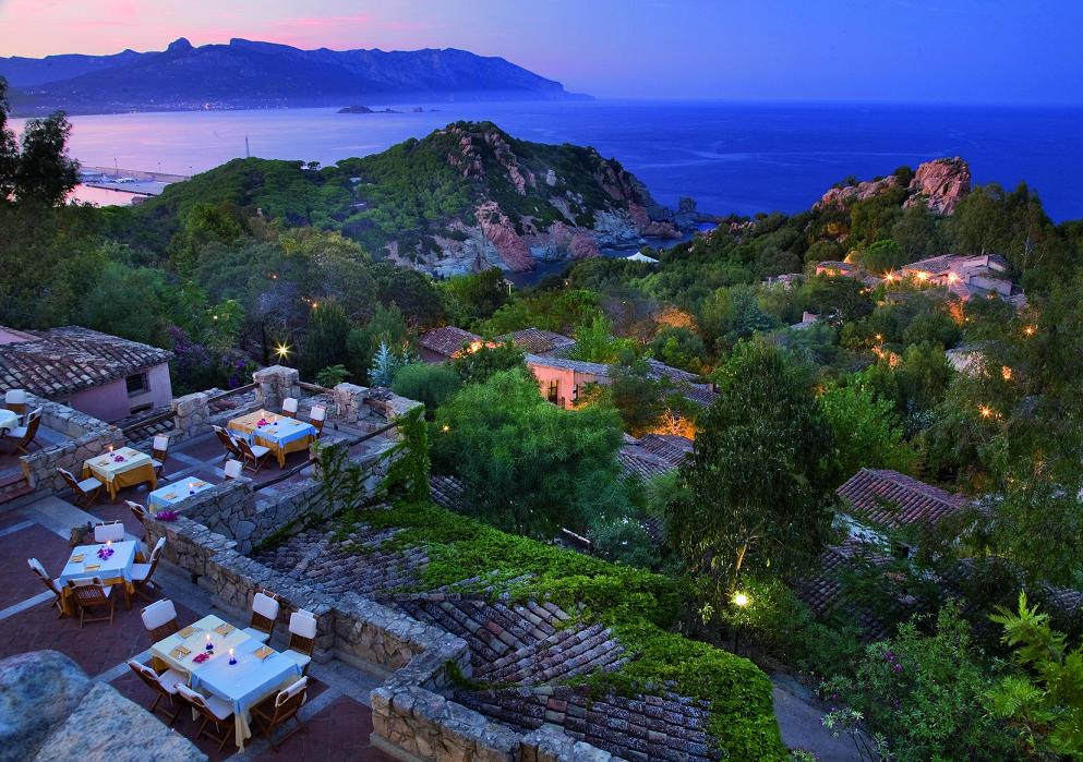 Arbatax Park Resort - Monte Turri Luxury Retreat