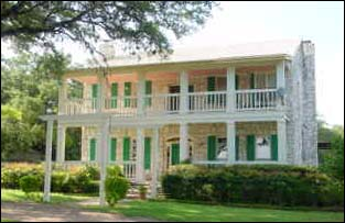 Chantilly Lace Country Inn