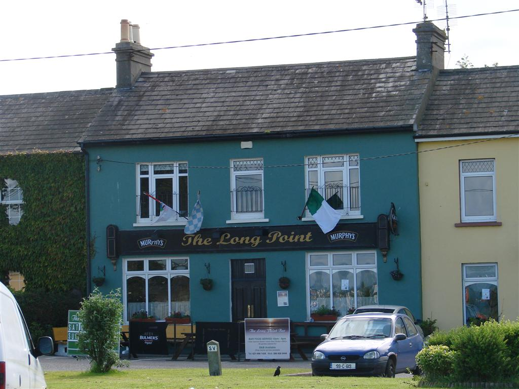 The Long Point Bar and  B&B