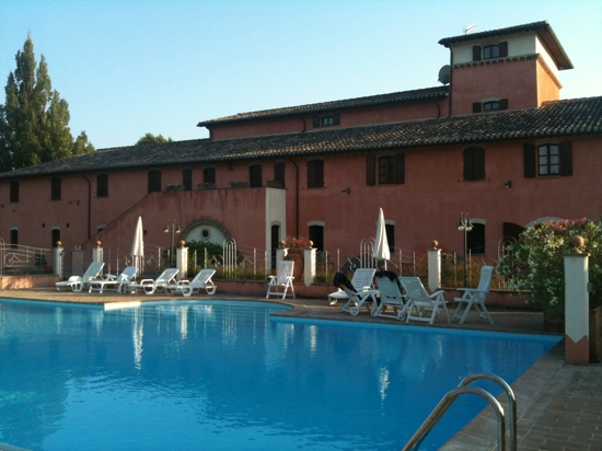 Agriturismo Il Molino Antico