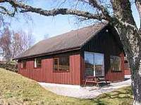 Drumnadrochit Lodges