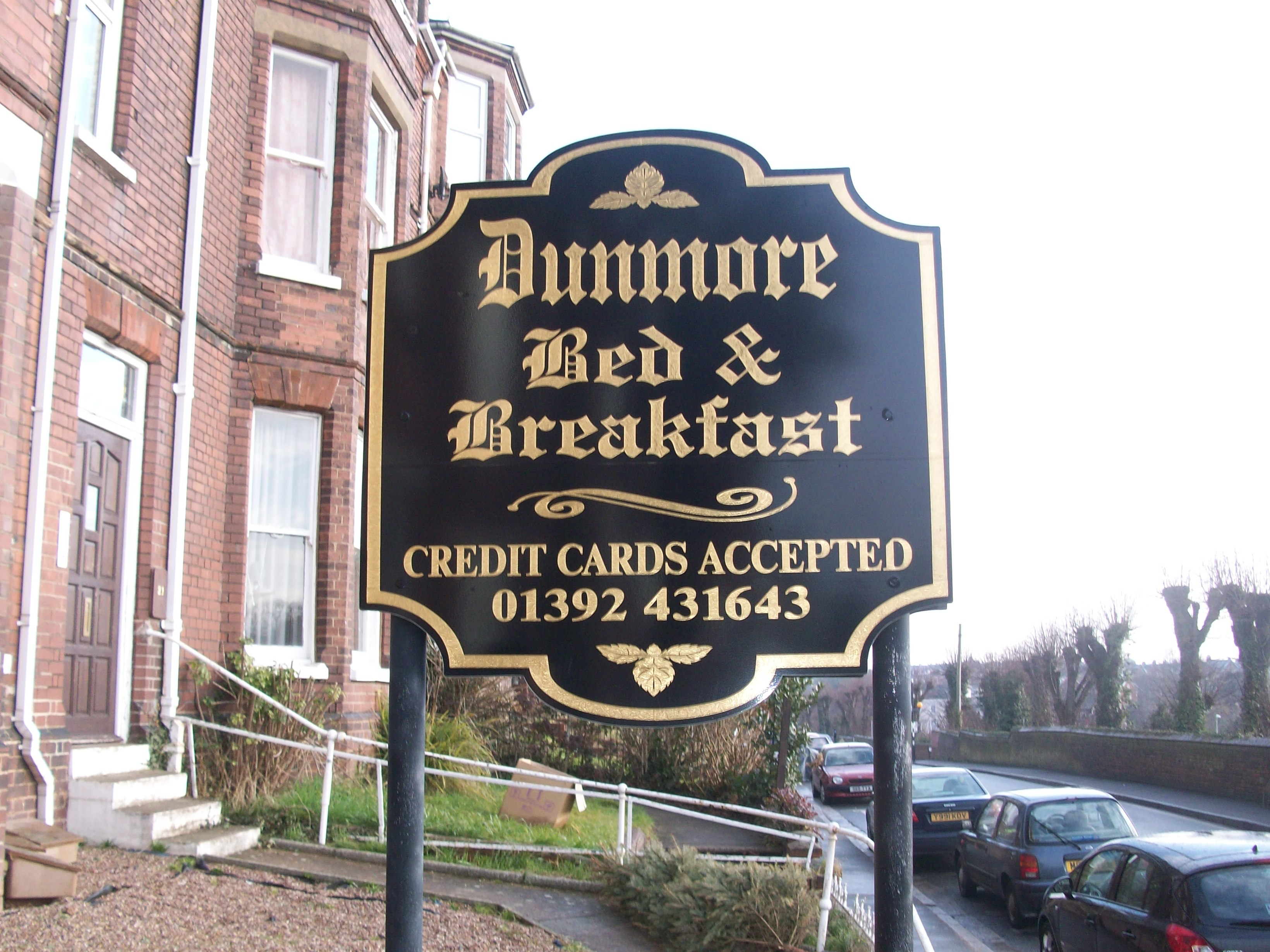 Dunmore Guest House