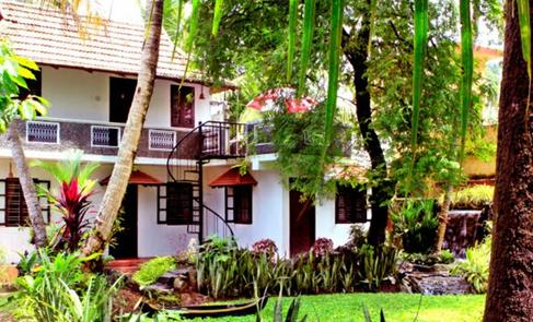 Eden Garden Heritage Homestay