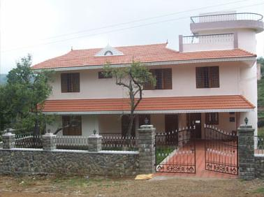 ‪Kodai Home Stay‬