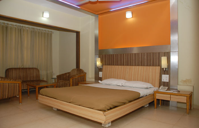 Sudama Resorts