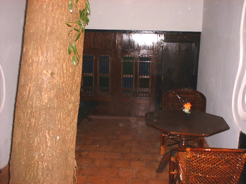 Arakal Heritage