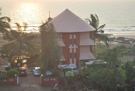 Sagar Sawali Beach Resort