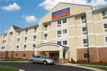 ‪Candlewood Suites Springfield South‬