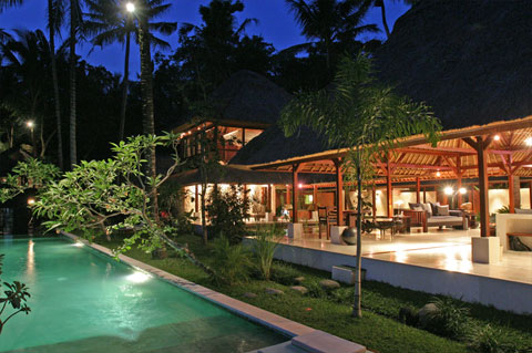 Villa Pantulan