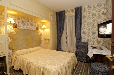 Hotel George Sand