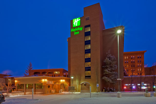 Holiday Inn Helena