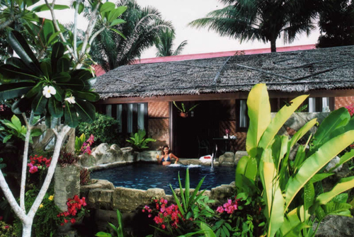Eastern Pavilion Boutique Resort & Spa