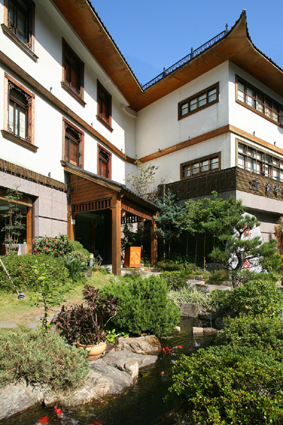 Lotus Spa Hot Spring Hotel