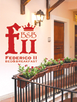 ‪Bed and Breakfast Federico II‬