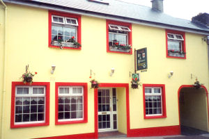 O'Neills Bed and Breakfast