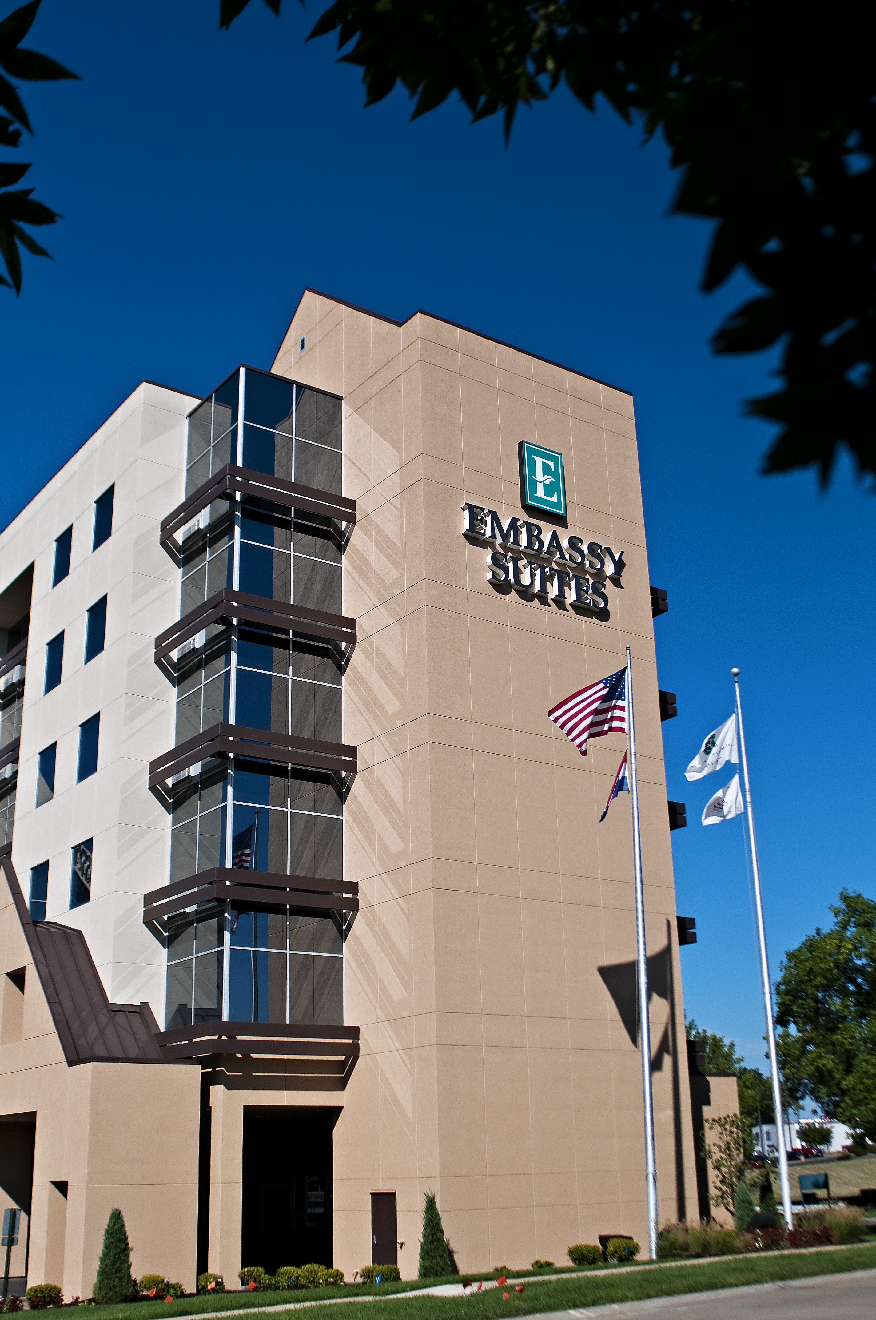 Embassy Suites by Hilton St. Louis - Airport