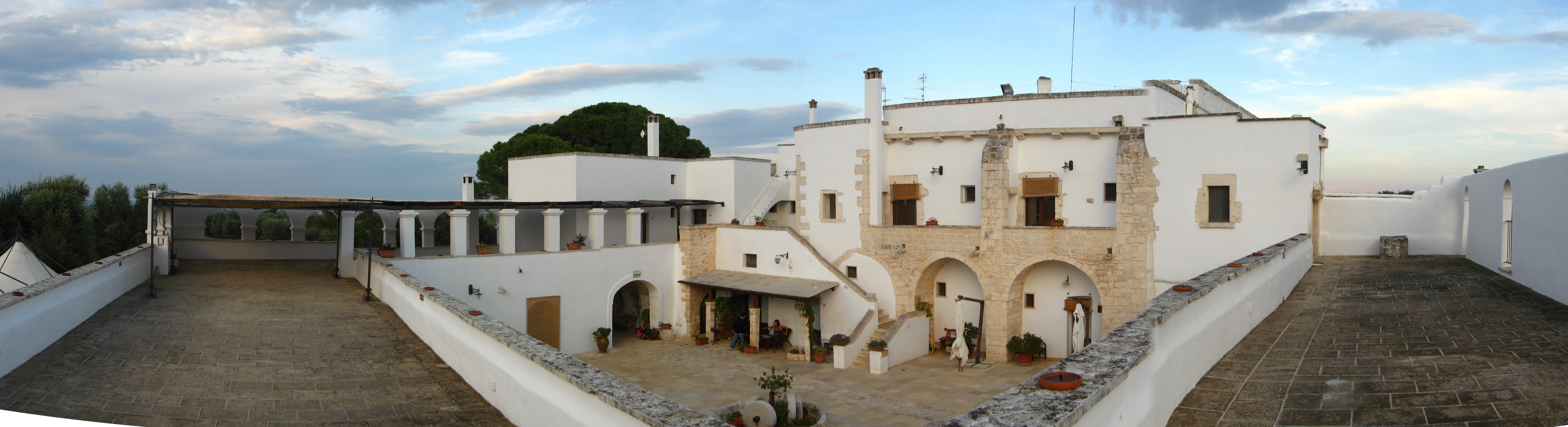 Masseria Casamassima