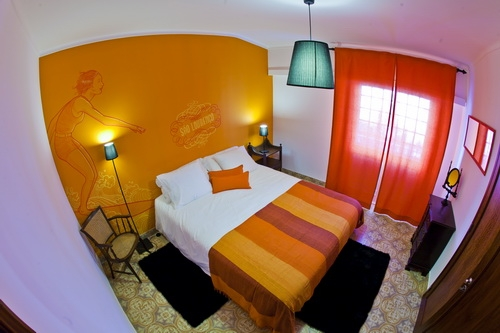 Ericeira Hostel