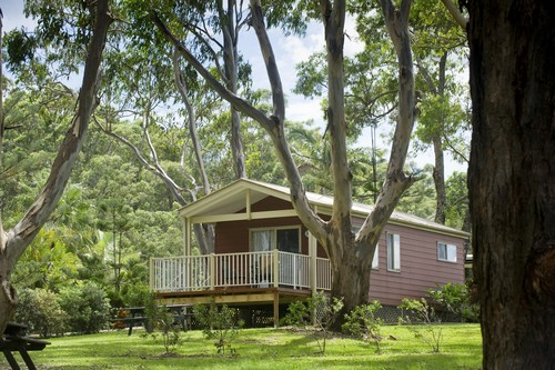 NCHP Moonee Beach Holiday Park
