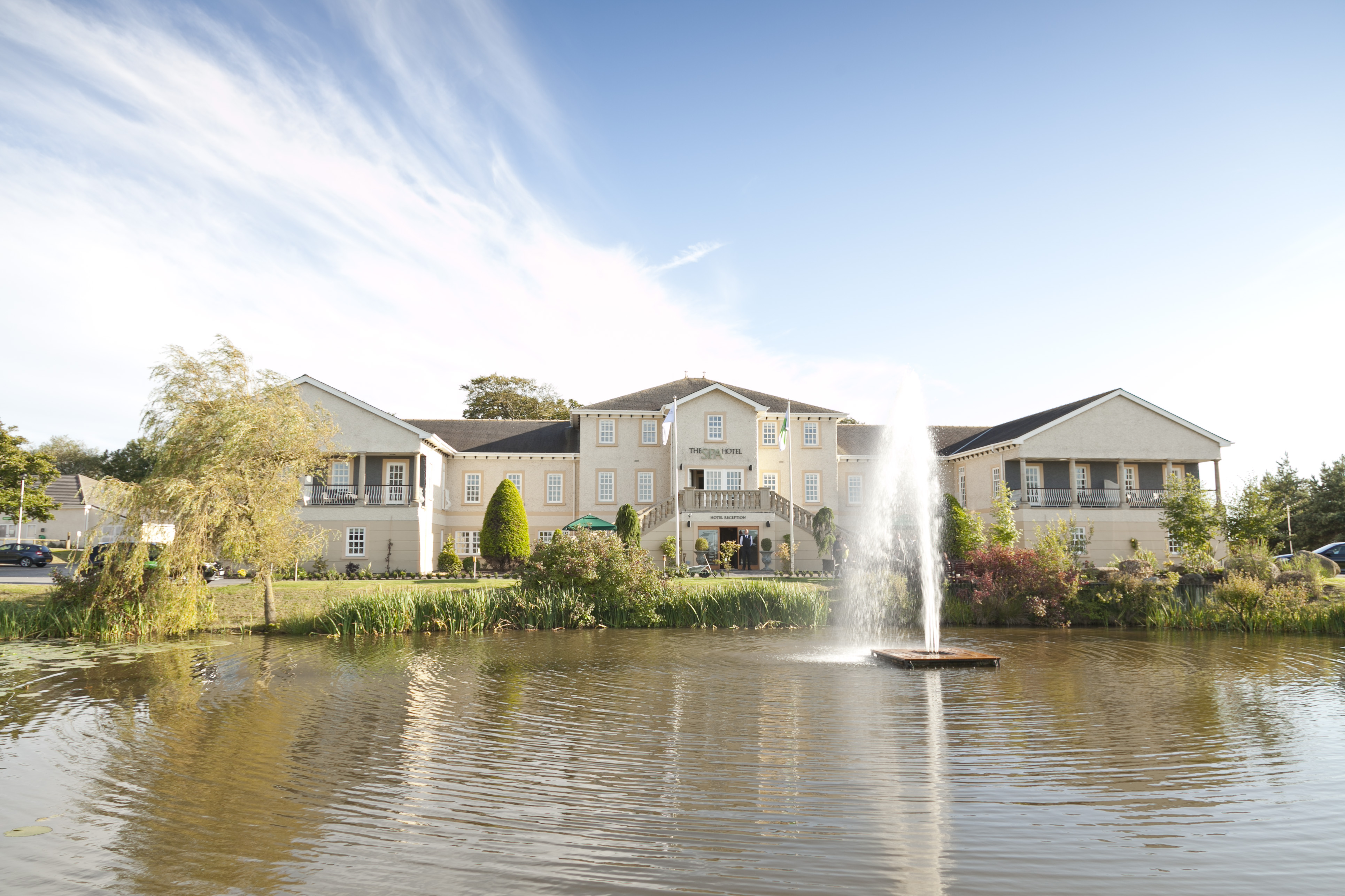 The Spa Hotel at Ribby Hall Village