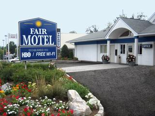 Fair Motel