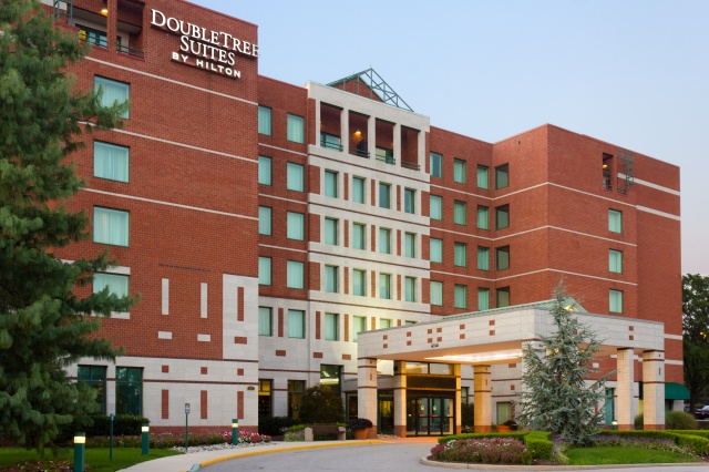 ‪DoubleTree Suites by Hilton Hotel Philadelphia West‬
