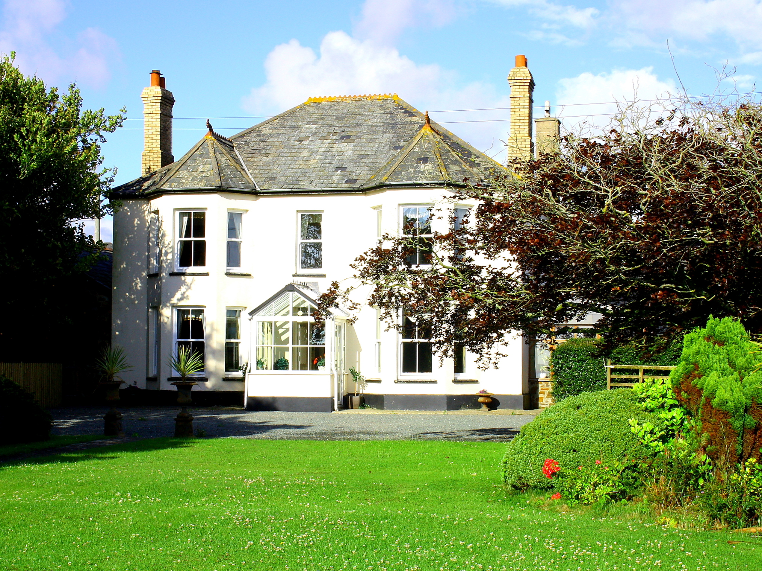 Penleaze Farmhouse