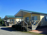 NCHP Hawks Nest Beach Holiday Park