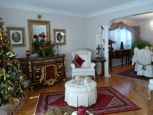 Les Diplomates B&B (Executive Guest House)