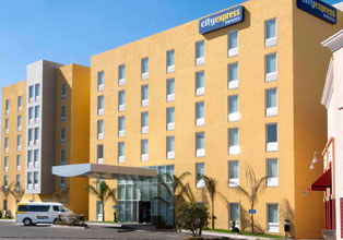Hotel City Express Puebla Angelopolis