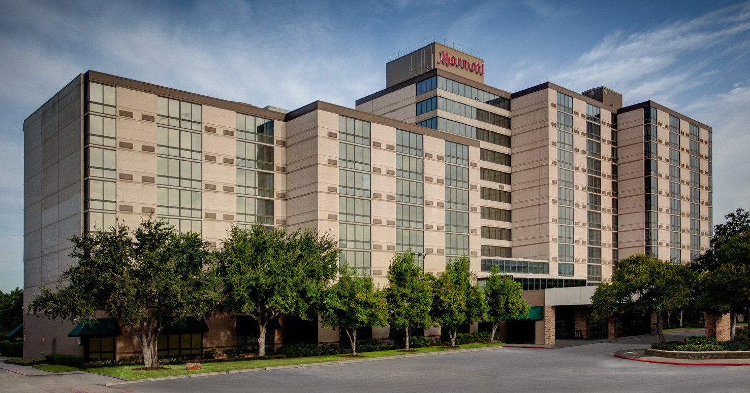 Houston Marriott North