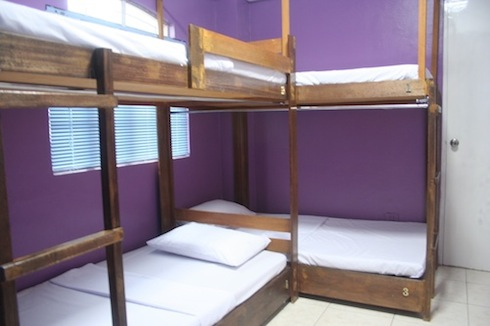 1 River Central Hostel