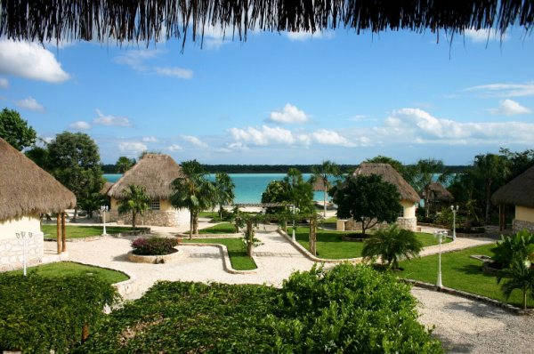‪Bacalar Lagoon Resort‬