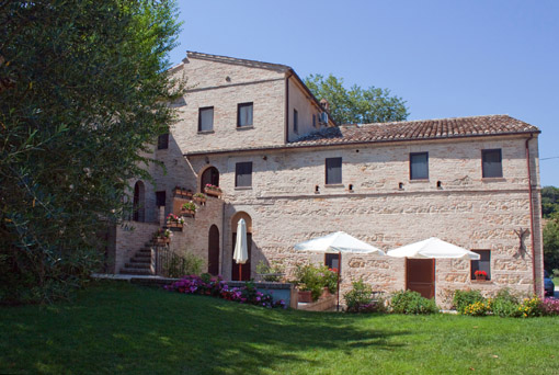 Tenuta Sant Elisabetta