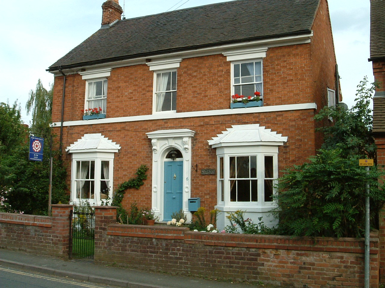 The Steps Guest House