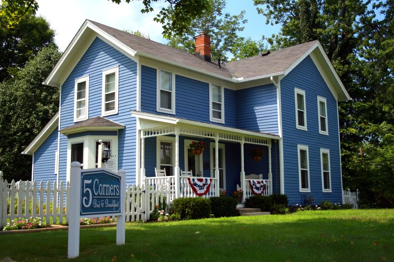 5 Corners Bed & Breakfast