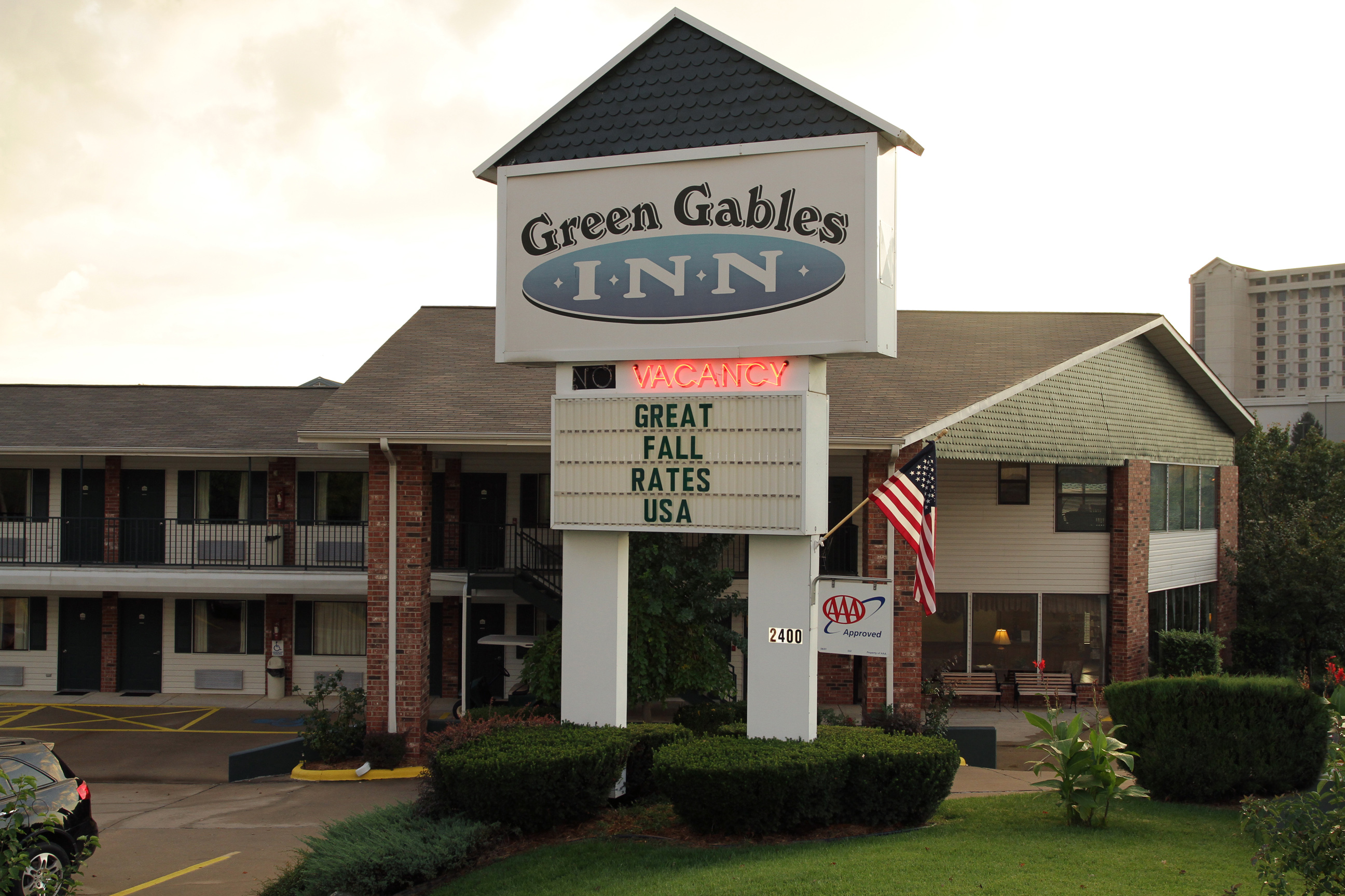 Green Gables Inn