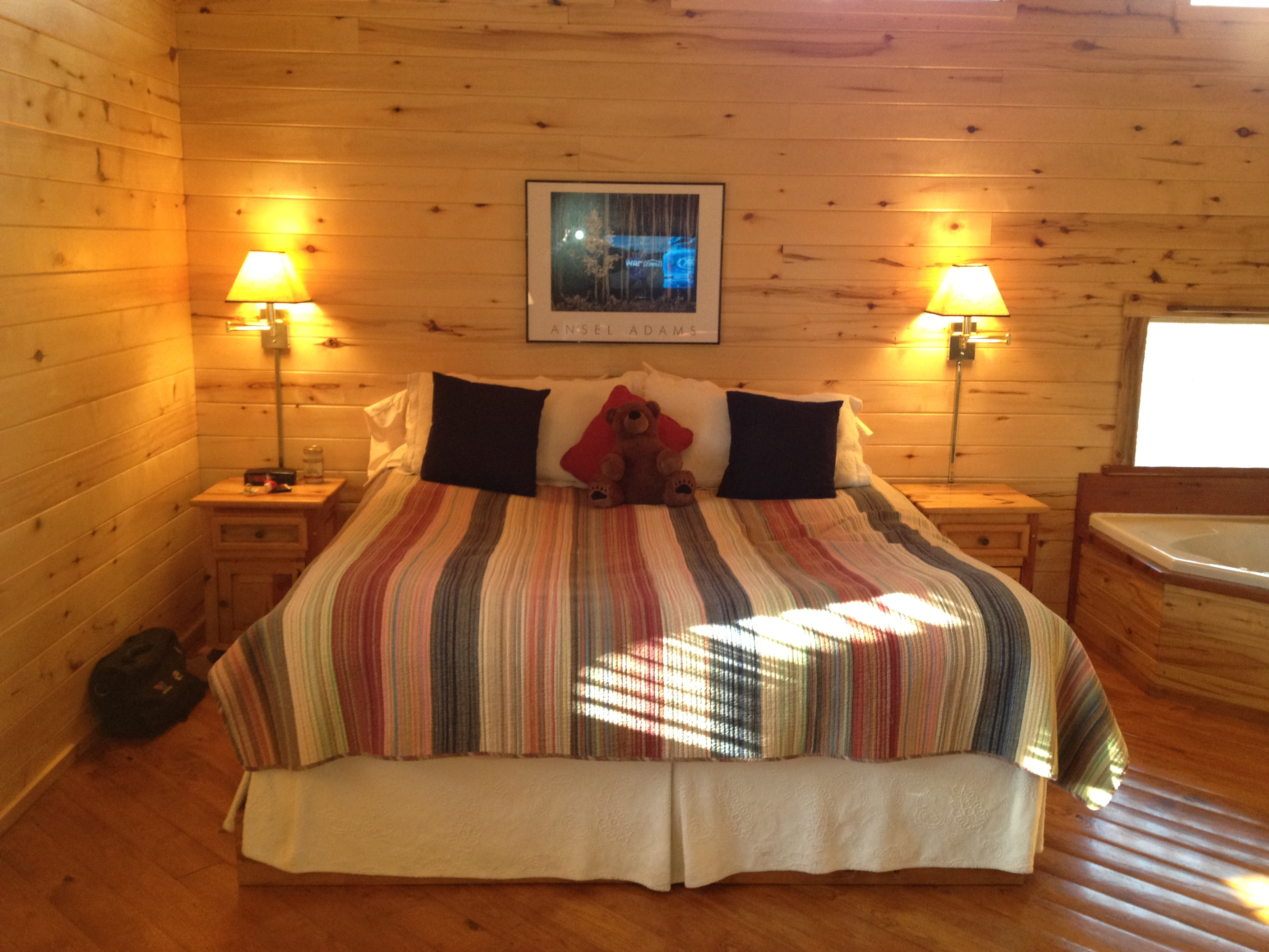 Ruidoso Lodge Cabins