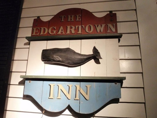 ‪The Edgartown Inn‬