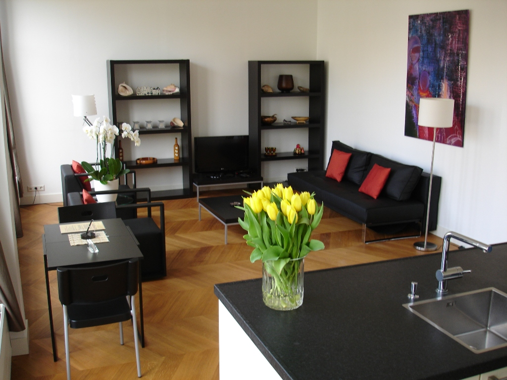 Heren Bed & Breakfast Amsterdam